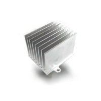 Heatsink With Clip